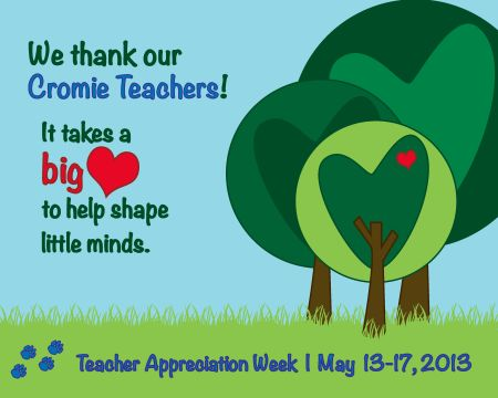 Thank you for planting the seeds of knowledge!